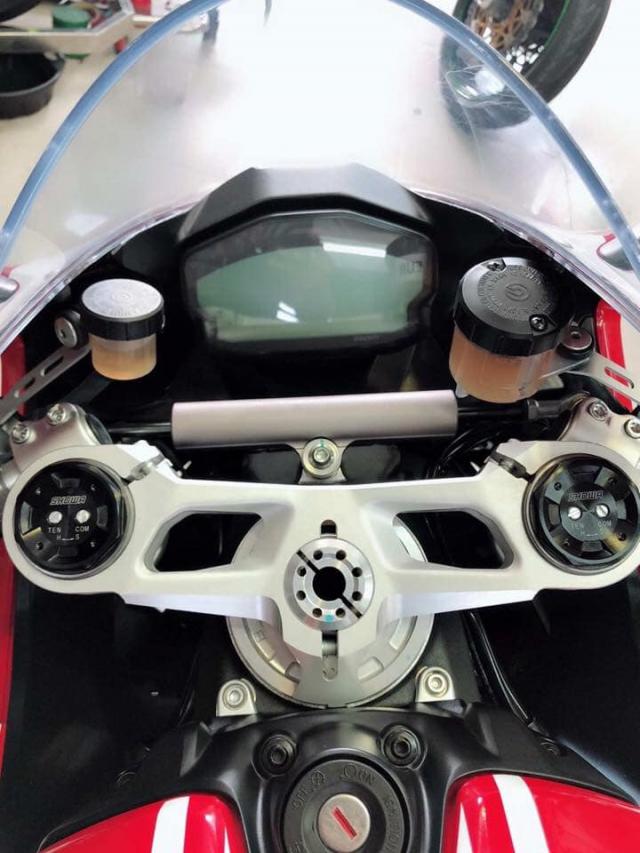 Can ban Ducati 959 HQCN 2018 sang ten uy quyen tuy thich - 7