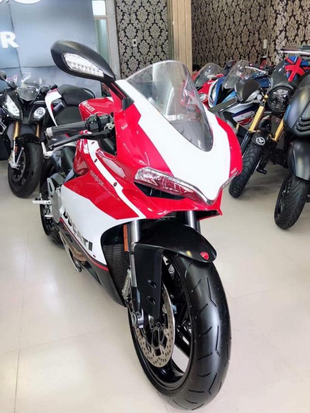 Can ban Ducati 959 HQCN 2018 sang ten uy quyen tuy thich - 10