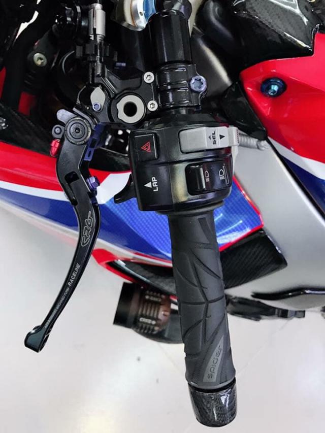 Can ban CBR1000rr SP2 12018 ban limited 500 chiec toan thoi gioi 1 chu dap thung tai Kenmotor - 7