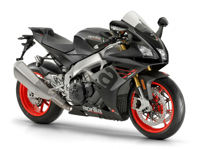 Nhung thay doi mau moi 2019 danh cho mo hinh Energica Aprilia Yamaha Ducati - 2