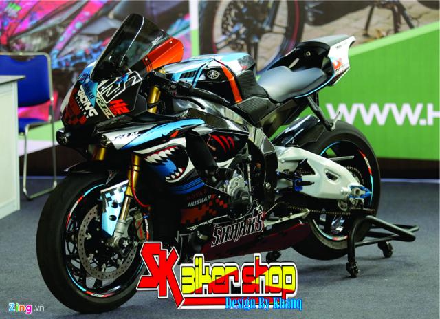 SK Biker Shop - 3
