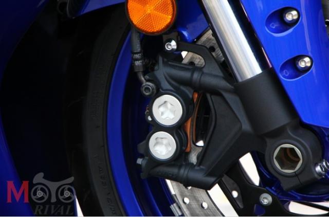 So sanh giua Kawasaki ZX6R 2019 va Yamaha R6 2018 - 6