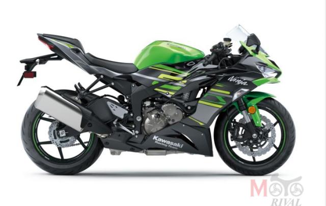 So sanh giua Kawasaki ZX6R 2019 va Yamaha R6 2018 - 9