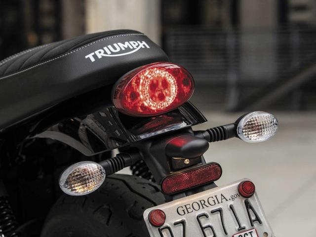Triumph Street Twin 2019 chinh thuc lo dien - 11