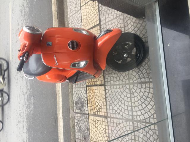 Vespa LX 125 cuc dep xe nha di chinh chu - 2