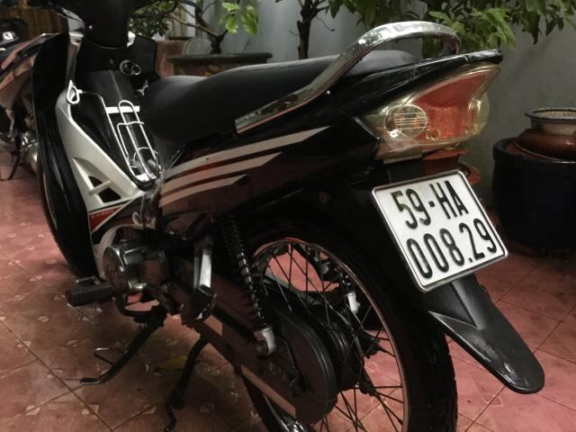 Xe 50cc chinh chu - 5