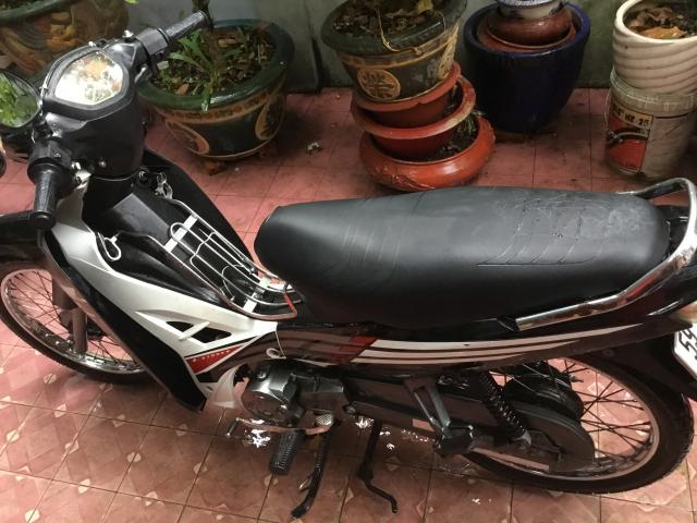 Xe 50cc chinh chu - 6