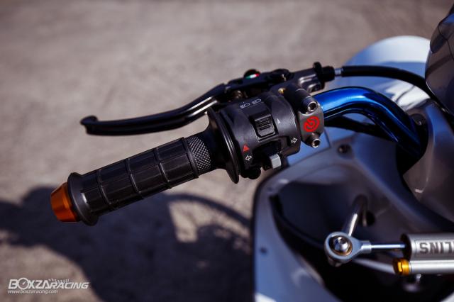 Yamaha Fino Chiec xe tay ga day suc quyen ru voi nang cap day gia tri - 5