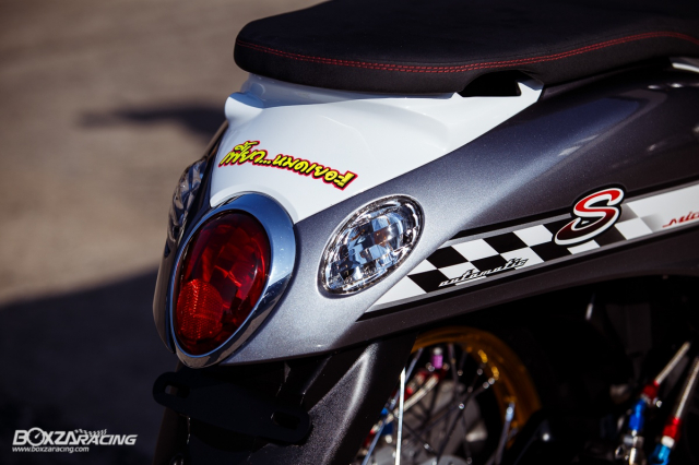 Yamaha Fino Chiec xe tay ga day suc quyen ru voi nang cap day gia tri - 6