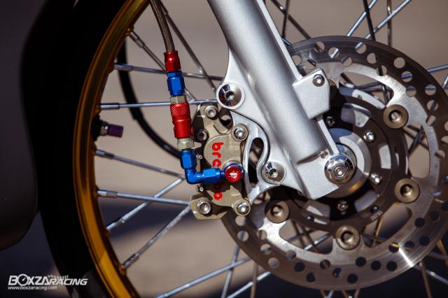 Yamaha Fino Chiec xe tay ga day suc quyen ru voi nang cap day gia tri - 10