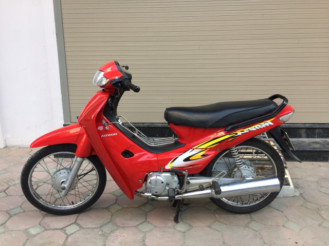 WAVE ALPHA DO CO MAY ZIN CUC CHAT 12TR500 - 3
