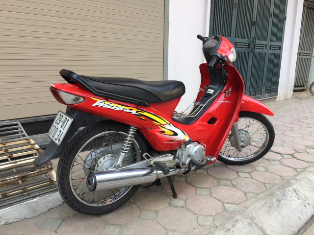 WAVE ALPHA DO CO MAY ZIN CUC CHAT 12TR500 - 4