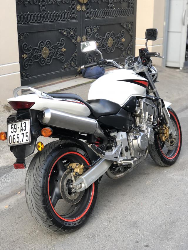 __Can Ban HONDA Hornet 919 date 2005 DkLD 92014 Sang ten toan quoc odo 30000km ngay chu - 7