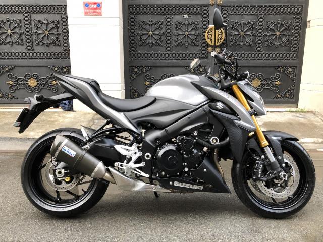 __Can Ban Suzuki GSX S1000 ABS DKLD 112015 odo 1000km HQCN ngay chu dung ban - 2