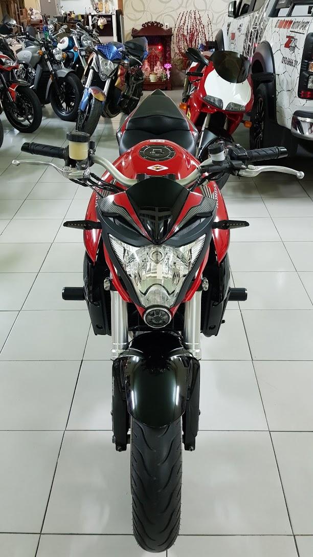 Ban Honda CB1000RA 2016HQCNABSHISSHonda YODO 12KSaigonSo dep 8 nut 79 - 2