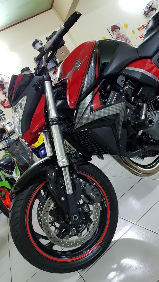 Ban Honda CB1000RA 2016HQCNABSHISSHonda YODO 12KSaigonSo dep 8 nut 79 - 3