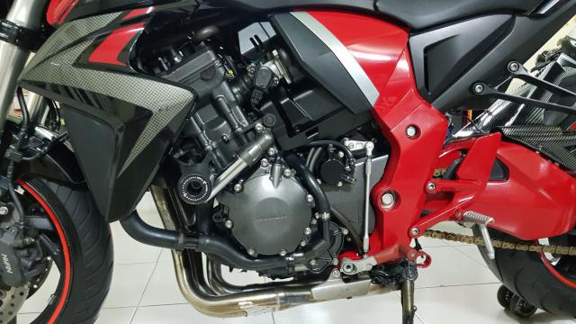 Ban Honda CB1000RA 2016HQCNABSHISSHonda YODO 12KSaigonSo dep 8 nut 79 - 11