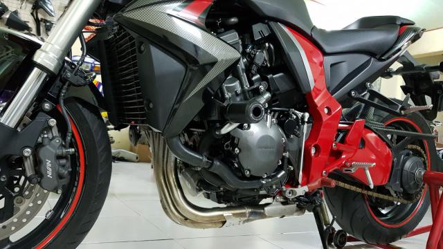 Ban Honda CB1000RA 2016HQCNABSHISSHonda YODO 12KSaigonSo dep 8 nut 79 - 12