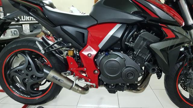 Ban Honda CB1000RA 2016HQCNABSHISSHonda YODO 12KSaigonSo dep 8 nut 79 - 13