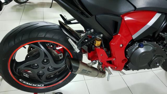Ban Honda CB1000RA 2016HQCNABSHISSHonda YODO 12KSaigonSo dep 8 nut 79 - 15