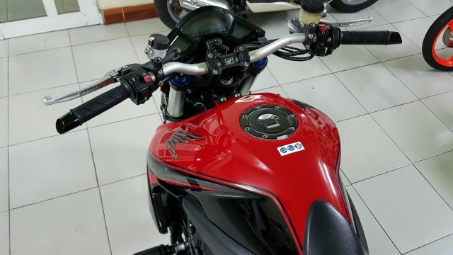 Ban Honda CB1000RA 2016HQCNABSHISSHonda YODO 12KSaigonSo dep 8 nut 79 - 27