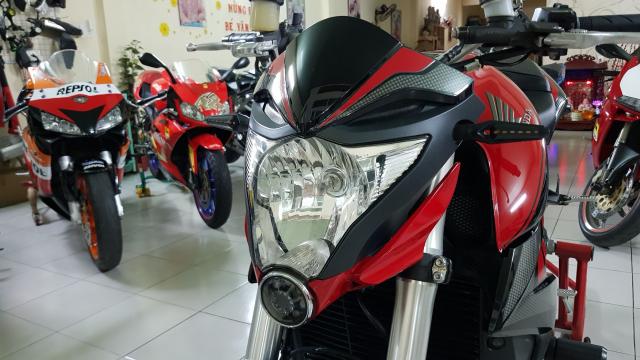 Ban Honda CB1000RA 2016HQCNABSHISSHonda YODO 12KSaigonSo dep 8 nut 79 - 28