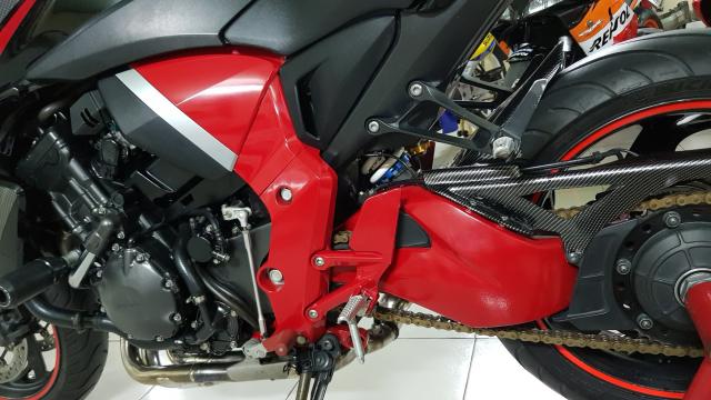 Ban Honda CB1000RA 2016HQCNABSHISSHonda YODO 12KSaigonSo dep 8 nut 79 - 32