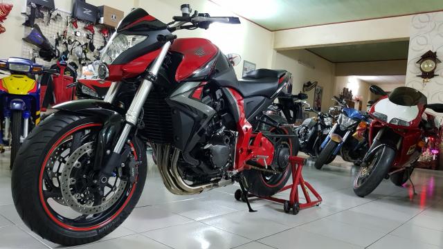 Ban Honda CB1000RA 2016HQCNABSHISSHonda YODO 12KSaigonSo dep 8 nut 79 - 33