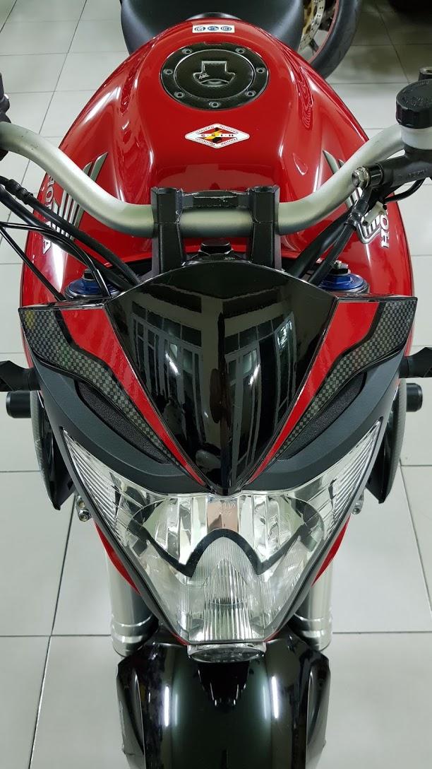 Ban Honda CB1000RA 2016HQCNABSHISSHonda YODO 12KSaigonSo dep 8 nut 79 - 31
