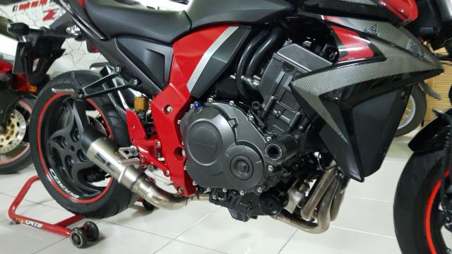 Ban Honda CB1000RA 2016HQCNABSHISSHonda YODO 12KSaigonSo dep 8 nut 79 - 35