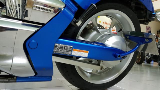 Ban Honda Fury Chopper 1300cc32018Saigon ngay chuHang doc sieu dep - 21