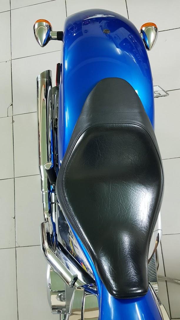 Ban Honda Fury Chopper 1300cc32018Saigon ngay chuHang doc sieu dep - 23