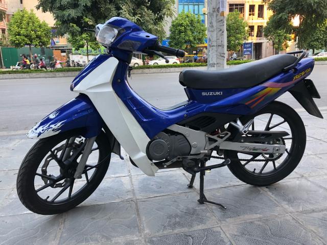 Ban Rgv 120 xipo full moi 99 29H1 xe keeng 6 so 29500 trieu cho ae sanh choi xe thuong thuc - 2