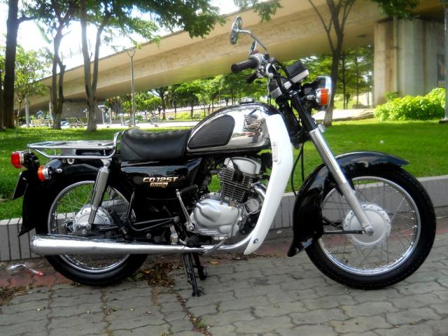 Ban Xe Honda CD125 Benly Doi 2001 Gia 128tr - 8