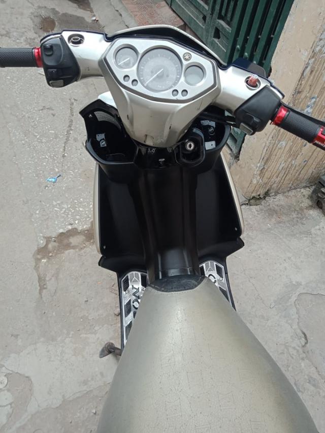 Ban xe NouVO LX 135cc - 2