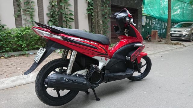 Can ban Honda Airblade 2009 nguyen thuy cuc ben xe chinh chu - 2