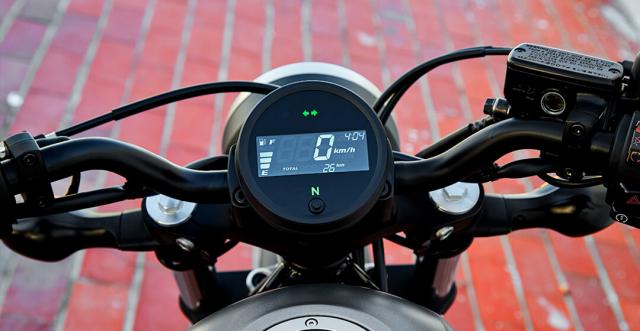 Can ban nhanh Honda Rebel 300 hang NEW tai Q1 TpHCM - 4