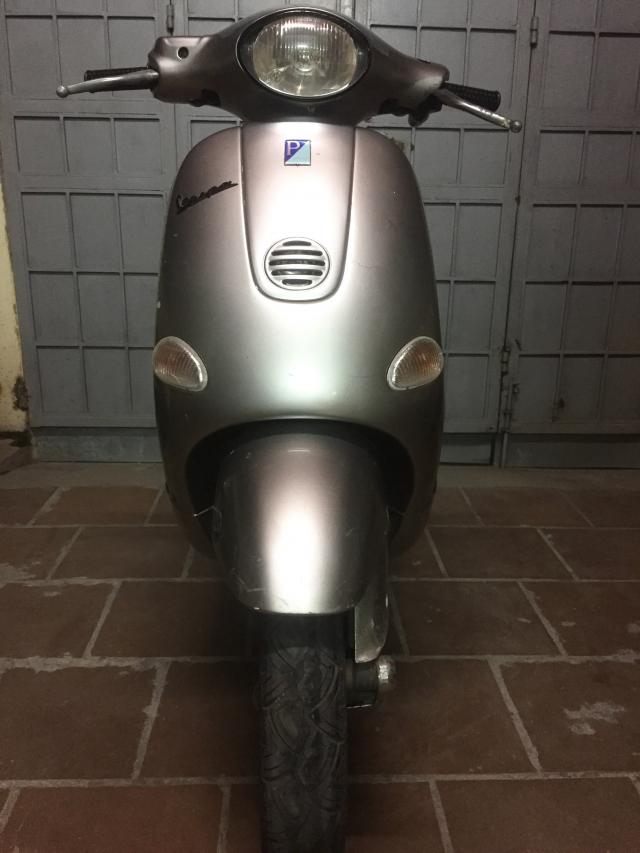 Can ban Piaggio Vespa Et8 150 2003 - 5