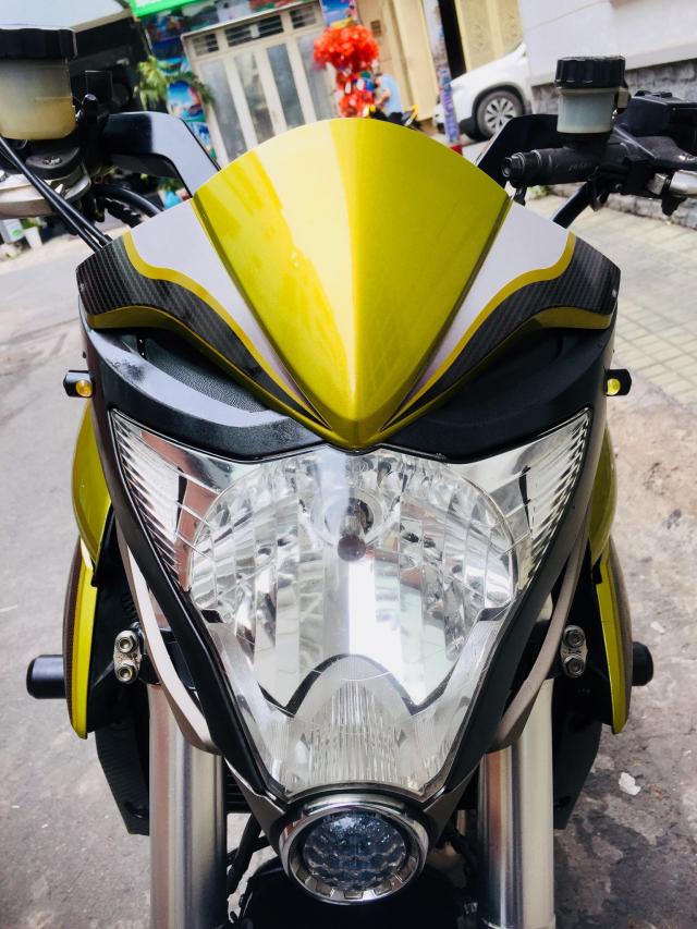 CB1000ra ABS 20092010 HQCN BS SGON 1 chu dap thung zin keng em dung chat xe - 3