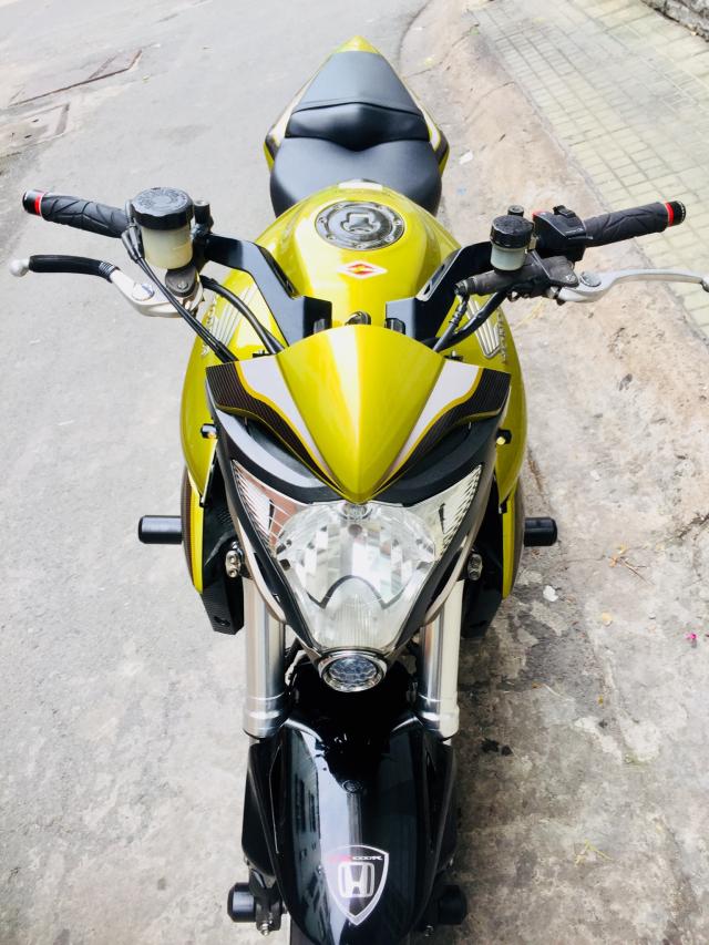 CB1000ra ABS 20092010 HQCN BS SGON 1 chu dap thung zin keng em dung chat xe - 7
