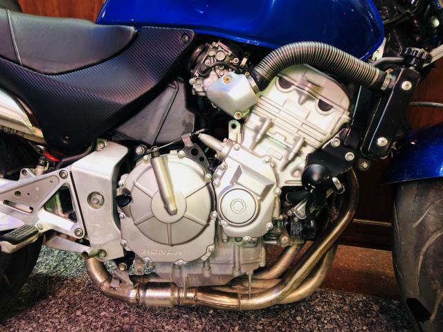 CB600 Hornet 2004 GTHL - 3