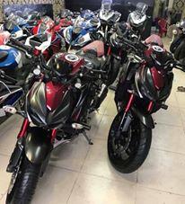 Chuyen thanh Ly Cac loai xe Kawasaki z1000 ABS Nhap khau 2018 Gia re Uy Tin Giao hang Toan Quoc - 3