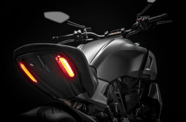 Ducati Diavel 1260 Diavel 1260 S 2019 lo dien truoc them su kien EICMA 2018 - 6