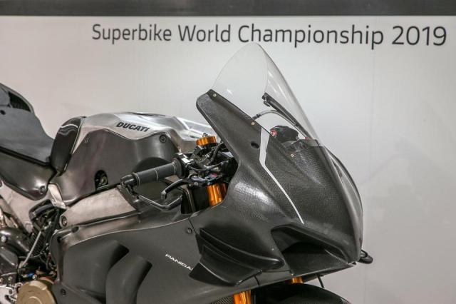 Ducati Panigale V4 RS19 sinh ra de danh cho duong dua WSBK - 3