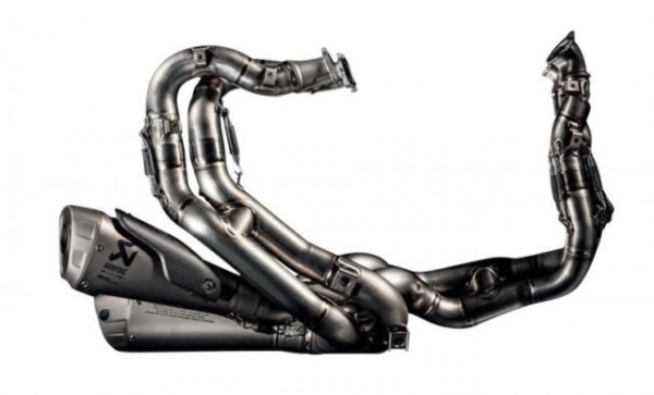 Ducati Panigale V4R trang bi ong xa danh rieng tu Akrapovic tang suc manh len 230 ma luc - 3