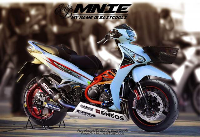 GPX 150cc nhung ban do hut hon - 11