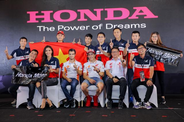 Honda Asian Journey 2018 Noi nhung cam xuc khong the goi ten - 21