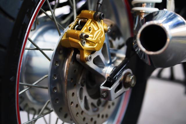 Honda CB750 chinh chu Bs Sai Gon up Cb1100 - 6