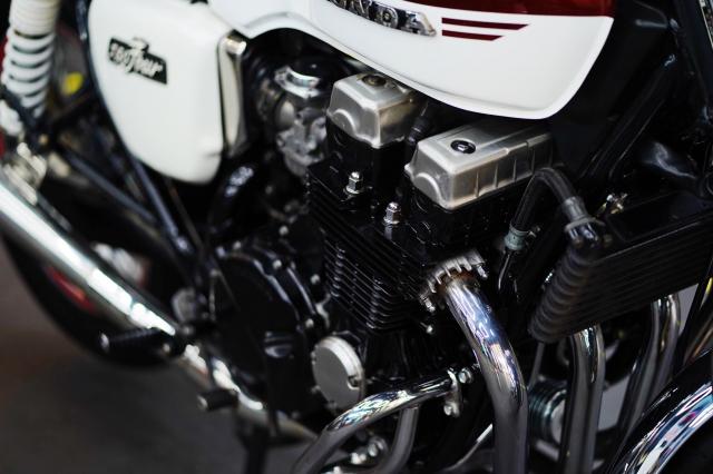 Honda CB750 chinh chu Bs Sai Gon up Cb1100 - 5