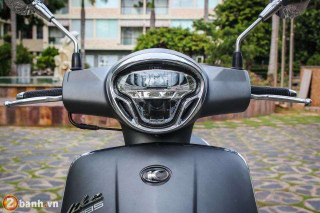 Like 125 ABS 2018 gia 57 trieu dong mau xe ga an toan danh cho phai dep - 3